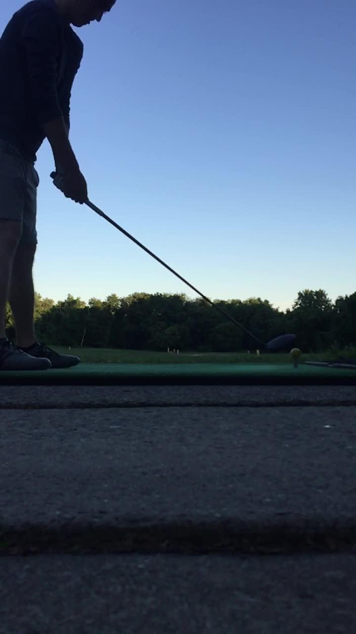 Golf, Ping, Driver GIFs