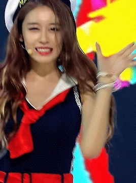 !!, jiyeon, kpop, lumos, park jiyeon, t ara, t-ara, tara, cosmic beat GIFs