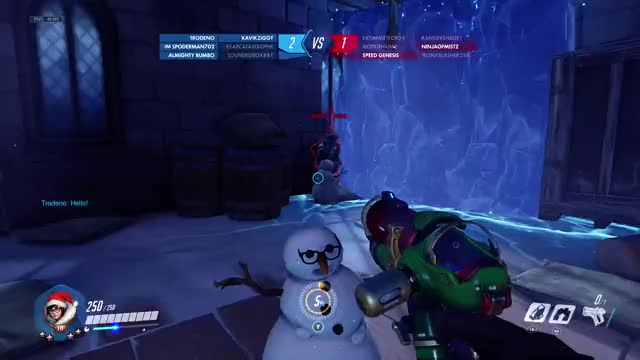 Watch this GIF by Gamer DVR (@xboxdvr) on Gfycat. Discover more OverwatchOriginsEdition, Trodeno, xbox, xbox dvr, xbox one GIFs on Gfycat