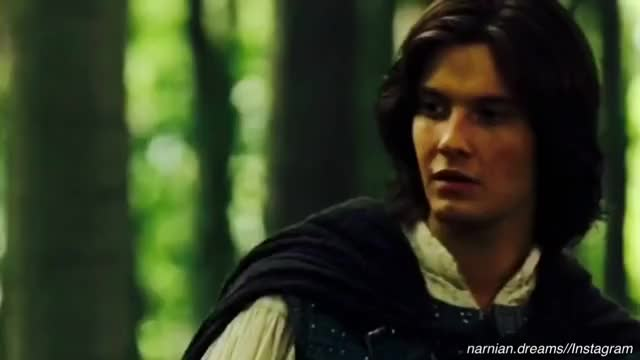 Watch and share Edmund Pevensie GIFs and Peter Pevensie GIFs on Gfycat