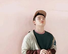 Watch D.o 1 GIF by jiminie pabo (@parkonjimin) on Gfycat. Discover more cute, d.o, exo, kpop GIFs on Gfycat
