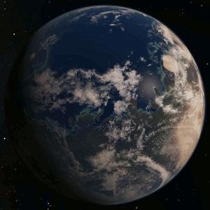 spaceengine, AgitatedCornyAxisdeer GIFs