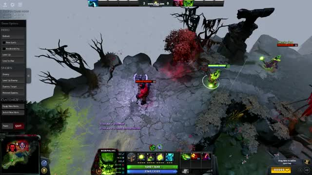 Watch and share Dota2 GIFs by pythonlol on Gfycat