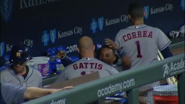 Watch and share Baseball GIFs by cosmofairly on Gfycat