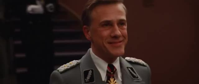 Watch and share Inglourious Basterds GIFs and Movies GIFs on Gfycat