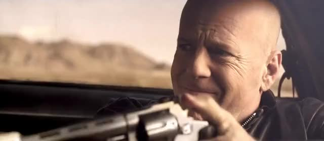 Watch this bruce willis GIF on Gfycat. Discover more bruce, bruce willis, gorillaz, stylo, willis GIFs on Gfycat