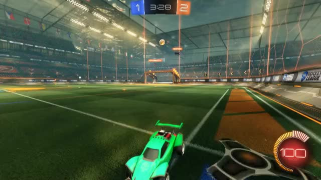Goal 4: Vector~