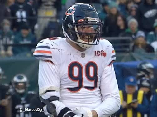 Watch and share 15 Aaron Lynch Tongue Reaction GIFs by MarcusD on Gfycat