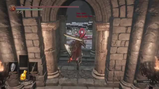 Watch and share Dark Souls™ Iii GIFs and Playstation 4 GIFs on Gfycat