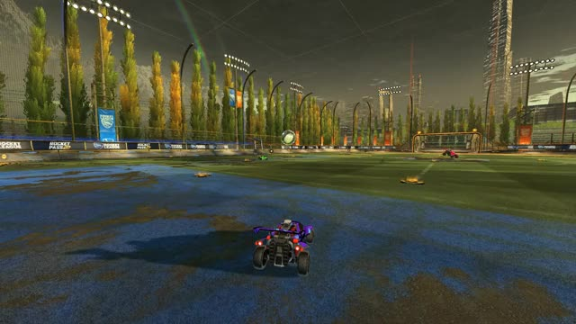 Watch and share Rocket League GIFs by V8supragt on Gfycat