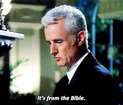 Watch and share Desperate Housewives GIFs and John Slattery GIFs on Gfycat