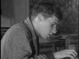 Watch Glenn Gould plays Bach GIF on Gfycat. Discover more related GIFs on Gfycat