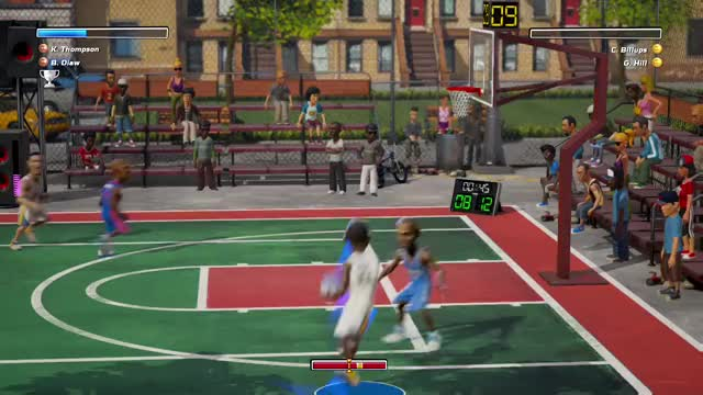 Watch nba GIF by Xbox DVR (@xboxdvr) on Gfycat. Discover more NBAPlaygrounds, Zero420BH, xbox, xbox dvr, xbox one GIFs on Gfycat