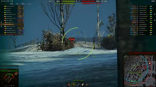 Watch and share World Of Tanks - /run/KV-1S/RussianBias.exe GIFs by runningbiscuit on Gfycat