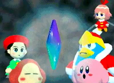 Watch and share Kirby 64 GIFs and Nintendo GIFs on Gfycat