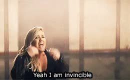 Watch and share Kelly Clarkson Gif GIFs and Music Video Gif GIFs on Gfycat
