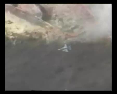 militarygfys, AGM-65D Maverick IIR seeker testing. (reddit) GIFs
