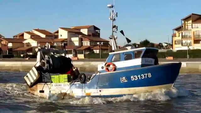 Watch and share Capbreton GIFs and Harbour GIFs by The Livery of GIFs on Gfycat