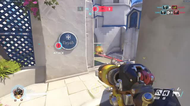Watch Nope GIF on Gfycat. Discover more Overwatch GIFs on Gfycat