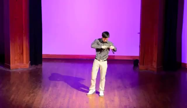 Watch and share Boyd Hao- Beatbox Medley GIFs on Gfycat