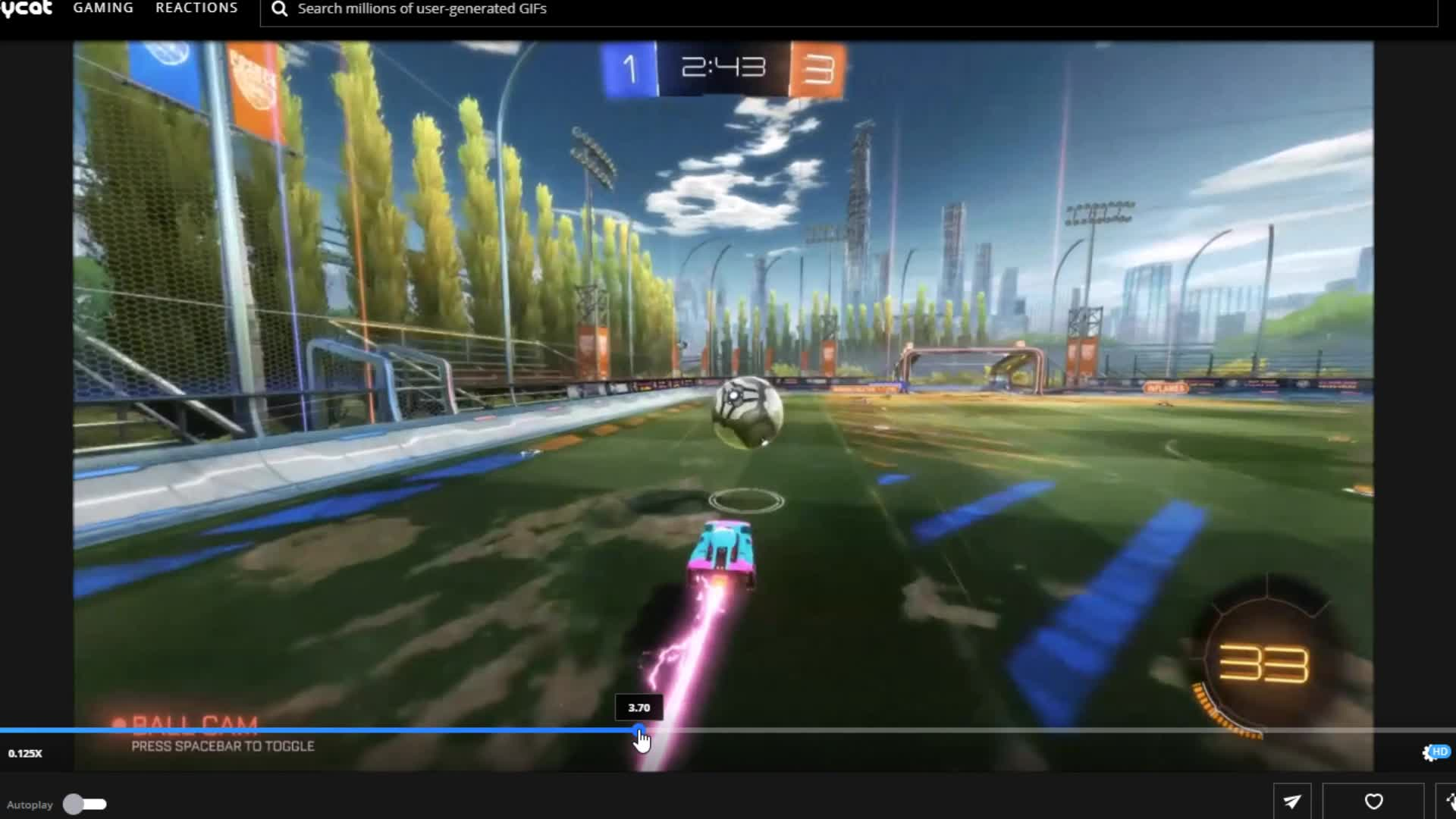 RocketLeague, 2018-10-29 05-19-36 GIFs