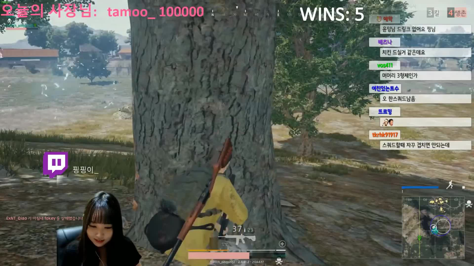 PUBG, drdisrespect, forsen, lirik, pubg funny, pubg gameplay, pubg highlights, shroud, stream, summit1g, That's why we like Vaulting - Best of PUBG #107 - Funny/Highlight/Stream Moments GIFs