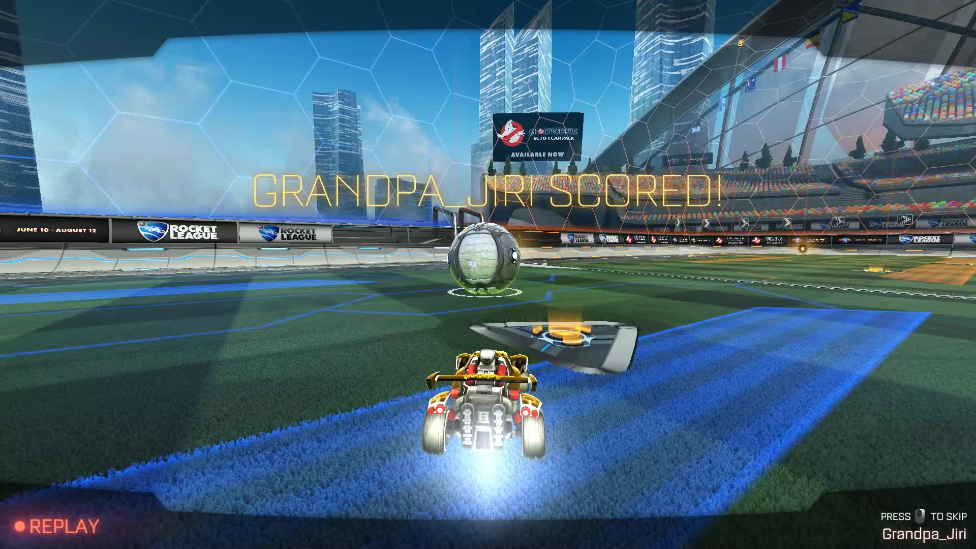 rocketleague, Rocket League 2019.07.14 - 21.28.06.08 GIFs