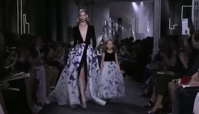 Watch Elie Saab GIF on Gfycat. Discover more related GIFs on Gfycat