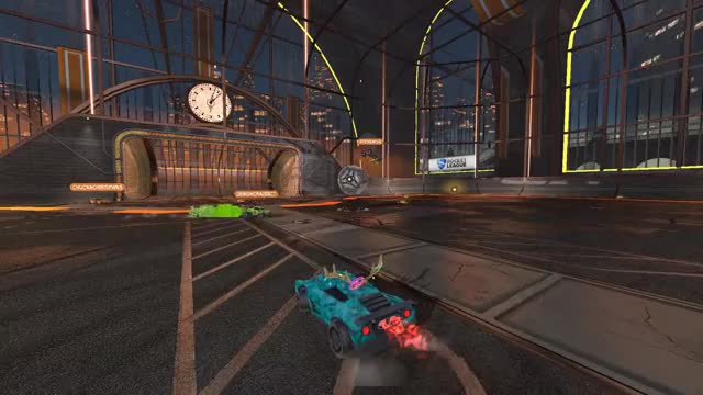 Watch and share Rocket League GIFs by beefo on Gfycat