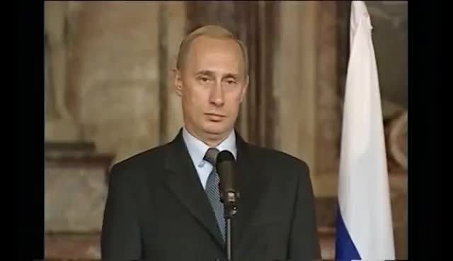 Watch and share Putin Shrug GIFs on Gfycat
