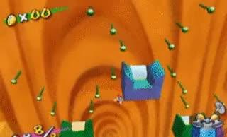 Watch and share Annoying Super Mario Sunshine GIFs on Gfycat