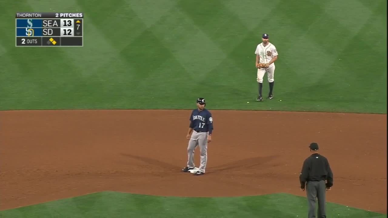 Must C: Mariners' epic comeback GIFs