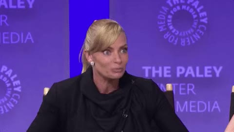 Watch and share Jaime Pressly GIFs on Gfycat