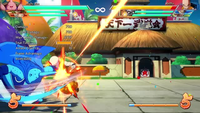 Watch and share Dbfz GIFs on Gfycat