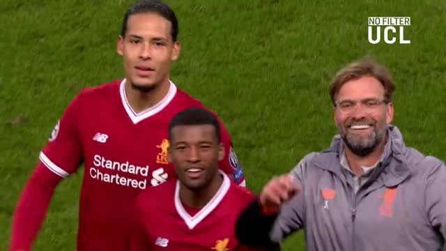 Watch and share Klopp Wave GIFs by seancuscus on Gfycat
