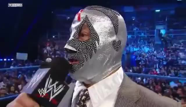 Watch and share Lucha Libre GIFs on Gfycat