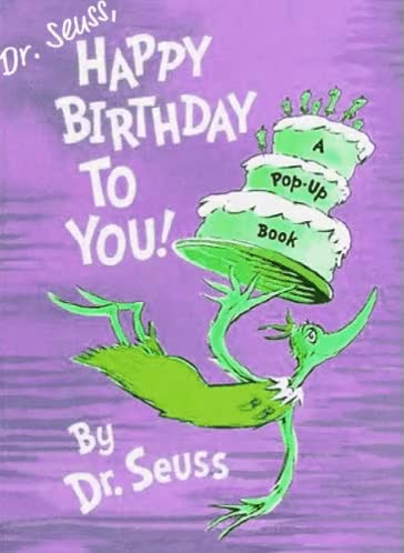 Watch and share National Read Across America Day (Dr. Seuss Day) GIFs on Gfycat