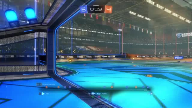 Watch SHAREfactory™_201602141833* GIF by @spike021 on Gfycat. Discover more PlayStation 4, Sony Computer Entertainment, rocketleague GIFs on Gfycat