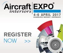 Watch and share Aircraft Interiors Expo 2017 GIFs on Gfycat