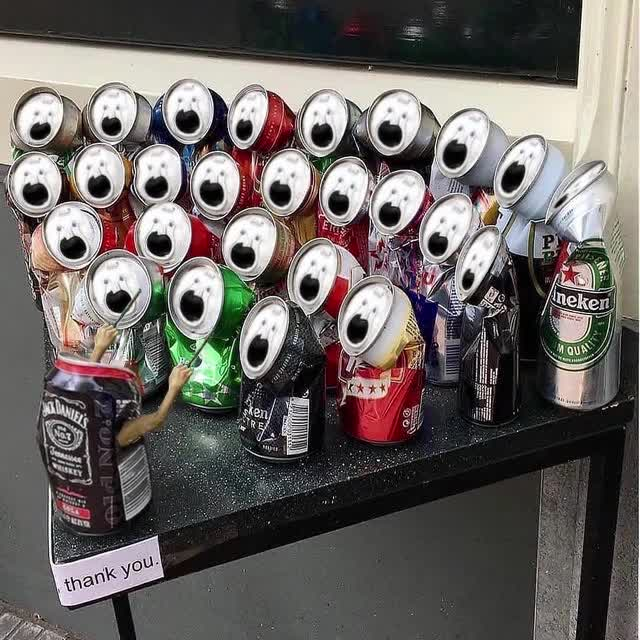 Watch cans simmerman GIF by Artist (@iamabotama) on Gfycat. Discover more related GIFs on Gfycat