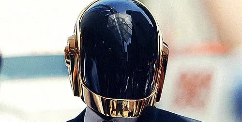 Watch and share Daft Punk GIFs on Gfycat