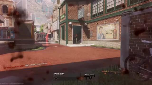 Watch this GIF by Gamer DVR (@xboxdvr) on Gfycat. Discover more CallofDutyInfiniteWarfare, RetroLaserbeak, xbox, xbox dvr, xbox one GIFs on Gfycat