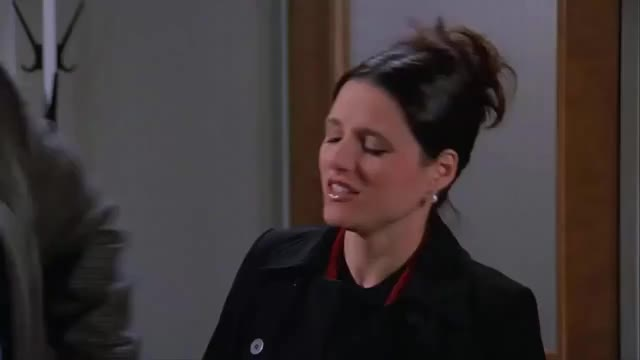 Watch and share Julia Louis Dreyfus GIFs and Seinfeld GIFs by Media Paradise 📺 on Gfycat