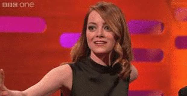 Watch and share Emma Stone GIFs on Gfycat
