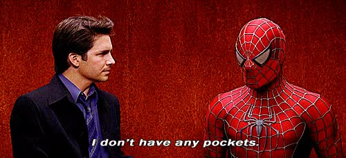 Watch and share Film Hal Sparks Spiderman 2 Tobey Mcguire *sp2 GIFs on Gfycat