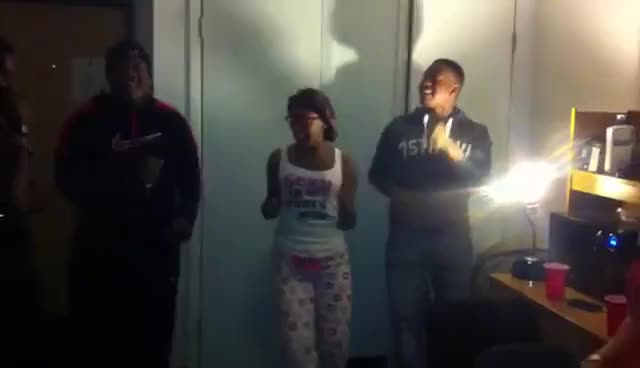 Watch and share Umes Baltimore Two Step GIFs on Gfycat