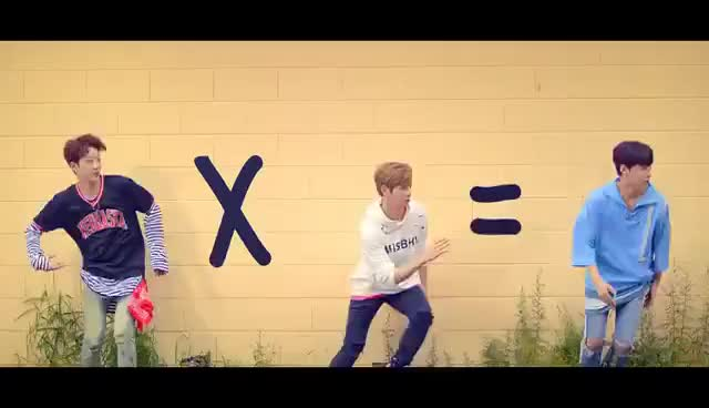 Watch and share Wanna One (워너원) - 에너제틱 (Energetic) MV GIFs on Gfycat