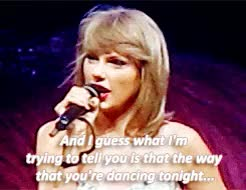 Watch and share 1989 World Tour GIFs and 1989 Tour Gifs GIFs on Gfycat
