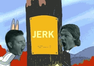 Jerk GIFs