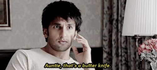 Watch and share Ranveer Singh GIFs on Gfycat